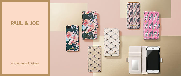 PJ 17AW smartphone case