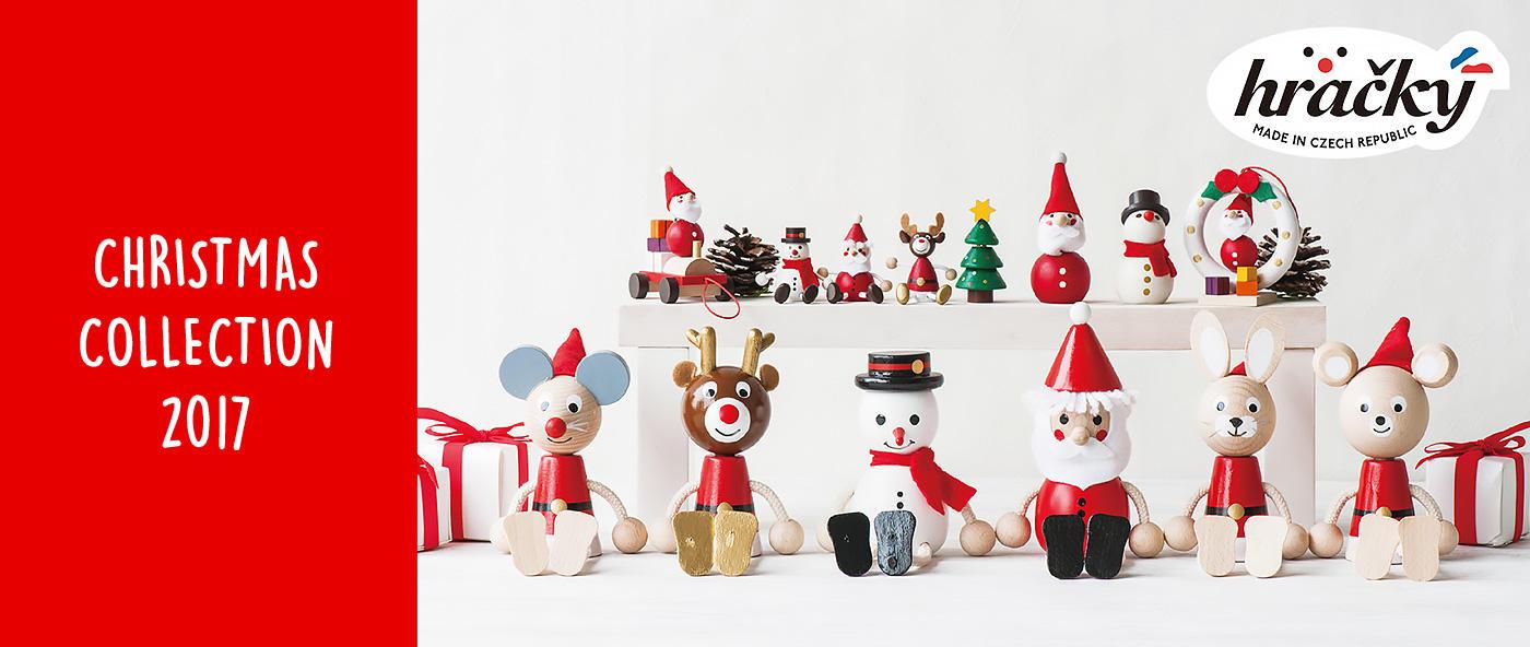 クリスマスコレクション 2017