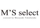 文具王・高畑正幸さんによるM'S select Gift Package