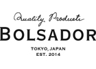バッグデザイナー・三原英詳氏とのコラボレーション『BOLSADOR』誕生