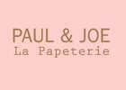 「 PAUL & JOE 」のステーショナリーライン・デビュー