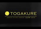 TOGAKURE ブリーフケース・カモフラージュ柄 発売