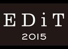 「草間彌生 × EDiT 2015 」先行予約販売開始