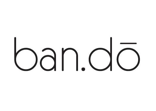 L.A.発のライフスタイルブランド「ban.do」の取り扱い開始