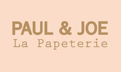 PAUL & JOE La Papeterie 17SS