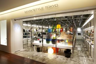MARK'STYLE TOKYO